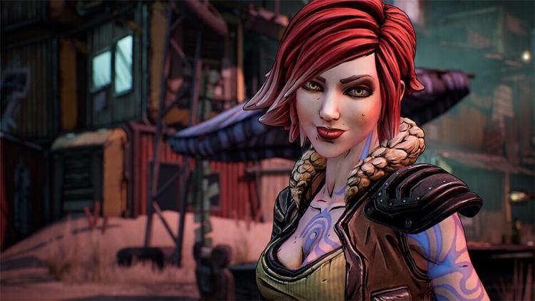 """Трейлер Borderlands 3 от AMD: оптимизации под ЦП и ГП, а также комплекты с бесплатной игрой"""""""