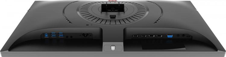 """Игровой монитор AOC AG273QX имеет частоту обновления 165 Гц"""""""