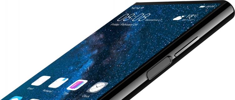 """Гибкий смартфон Huawei Mate X наконец запущен в Китае, но есть нюансы"""""""
