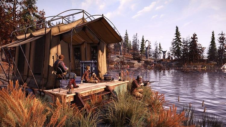 Bethesda начала продавать премиальную подписку для Fallout 76 за 8 599 рублей в год
