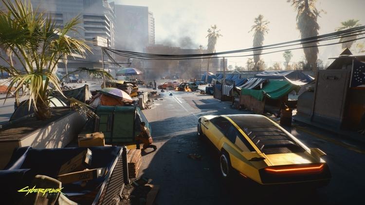 Bloomberg: Cyberpunk 2077 достигнет 20 млн проданных копий в первый год — в разы быстрее The Witcher 3