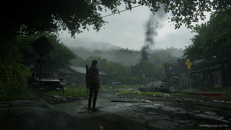 The Last of Us Part II перенесена на 29 мая 2020 года""