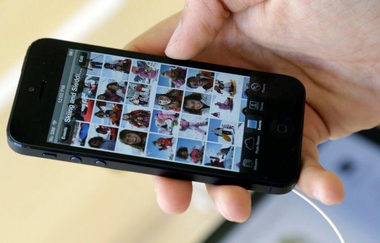 """Apple рекомендует владельцам iPhone 5  срочно обновить ПО"""""""