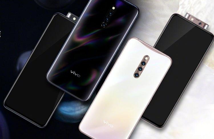 """Смартфон Vivo X30 с чипом Exynos 980 и поддержкой 5G может быть представлен в декабре"""""""