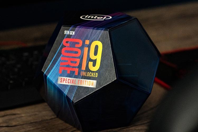 """Intel объявила о доступности Core i9-9900KS в продаже, цена не разочаровала"""""""