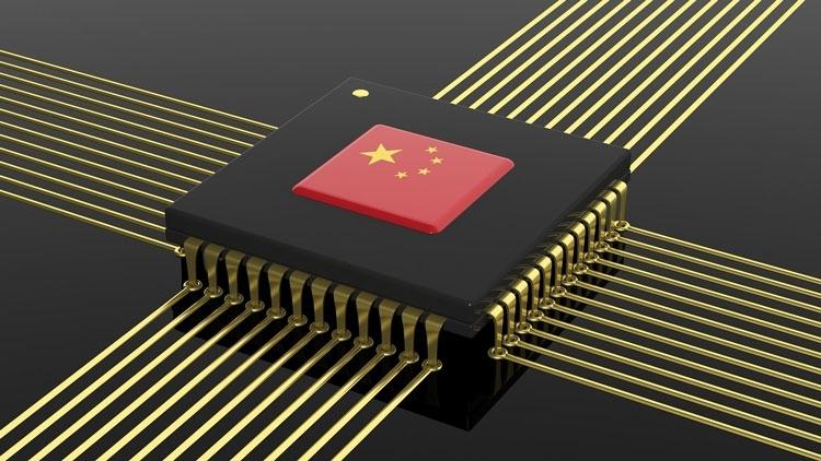 """В Китае создан фонд поддержки производителей микросхем"""""""