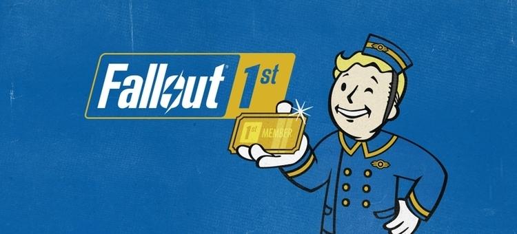 """В Fallout 76 началась классовая война: на подписчиков Fallout 1st нападают «неимущие»"""""""