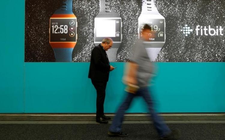 """Alphabet сделал производителю фитнес-трекеров Fitbit предложение о покупке"""""""