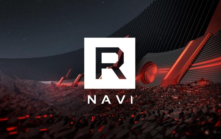 "Флагманская видеокарта AMD Radeon на чипе Navi уже не за горами"""