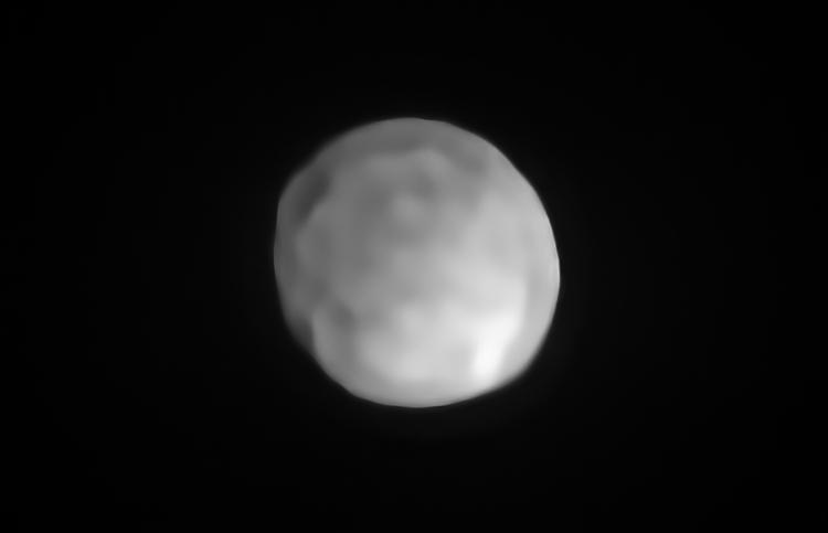 Изображения ESO