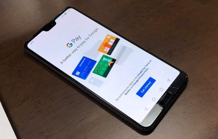 """Платёжный сервис Google Pay получает поддержку биометрической аутентификации"""""""