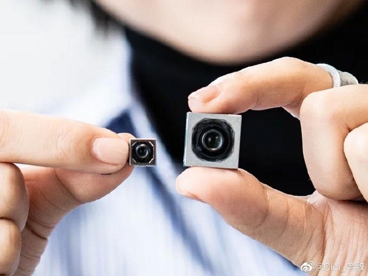 """Xiaomi раскрыла подробности о системе из 5 камер в Xiaomi Mi CC9 Pro"""""""