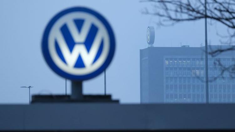 """Volkswagen создала дочернее предприятие VWAT для разработки самоуправляемых автомобилей"""""""