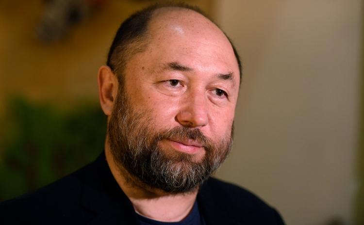 Тимур Бекмамбетов (Фото: Евгений Биятов / РИА Новости)
