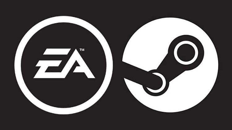 """EA и Valve объявили о партнёрстве, первая ласточка — Star Wars Jedi: Fallen Order"""""""