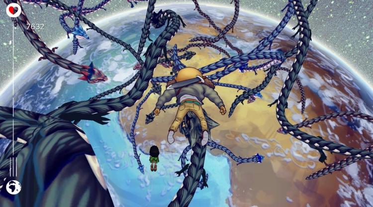 """Красочный экшен-платформер EarthNight выйдет на ПК, PS4 и Switch в декабре"""""""