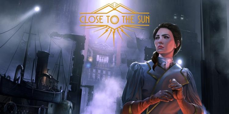 """На консолях вышел хоррор Close to the Sun"""""""