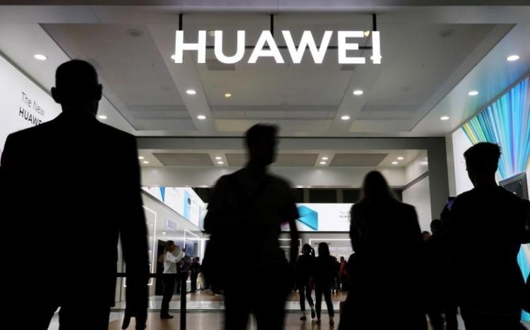 """Huawei: к 2025 году 480 миллионов домохозяйств по всему миру получат доступ к 5G"""""""
