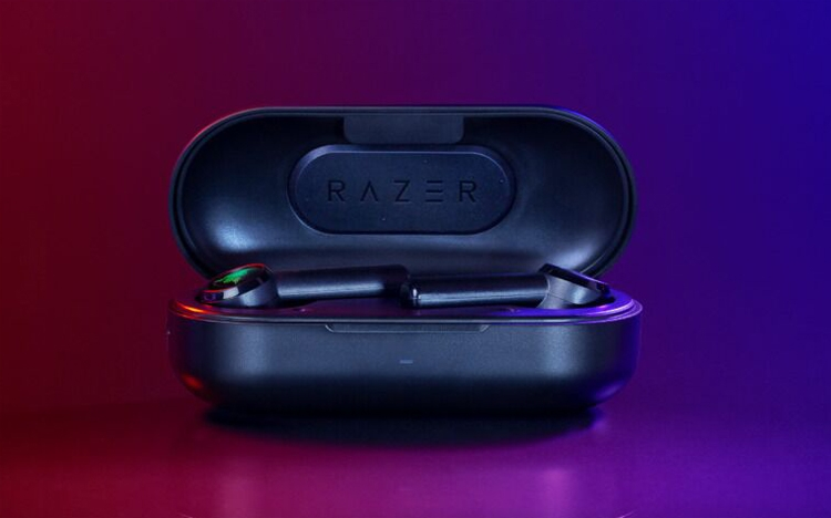 "Razer Hammerhead True Wireless: полностью беспроводные наушники-вкладыши за $100"""