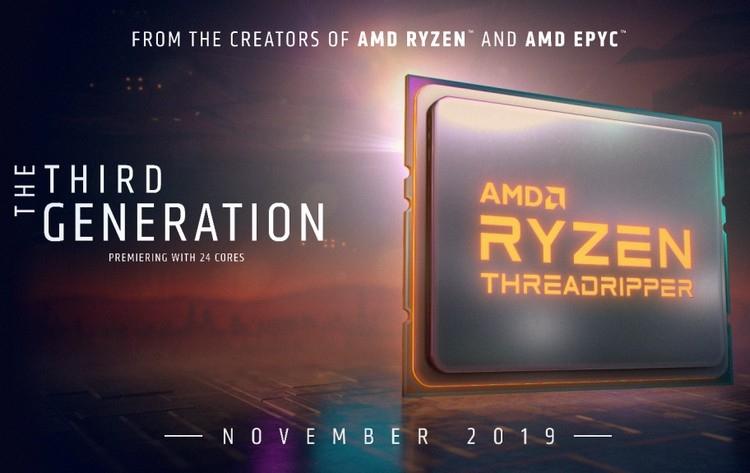 """Материнские платы на AMD TRX40 для процессоров Ryzen Threadripper 3000 совсем не радуют ценой"""""""