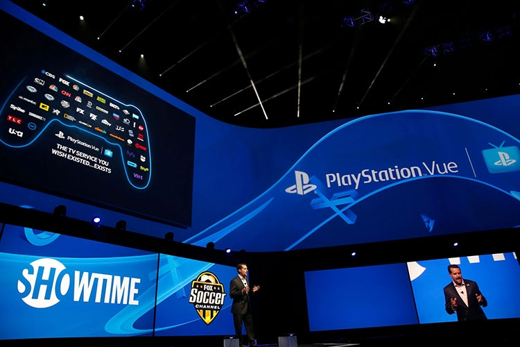 Sony закроет PlayStation Vue, претендовавшую на альтернативу кабельным службам""