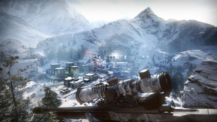 """Стелс, стрельба и прочие особенности Sniper Ghost Warrior Contracts в новом трейлере"""""""