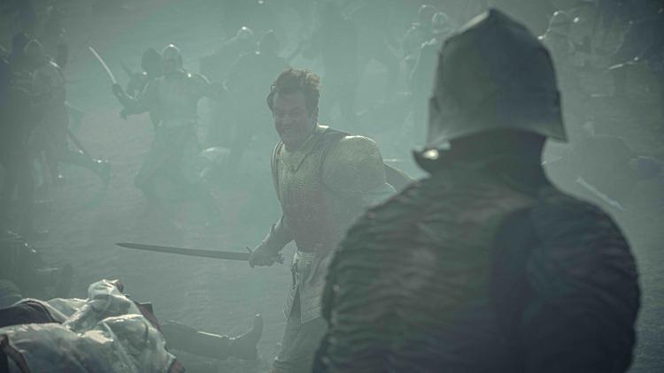 """Рекламный плакат намекает на выход сериала «Ведьмак» 17 декабря"""""""
