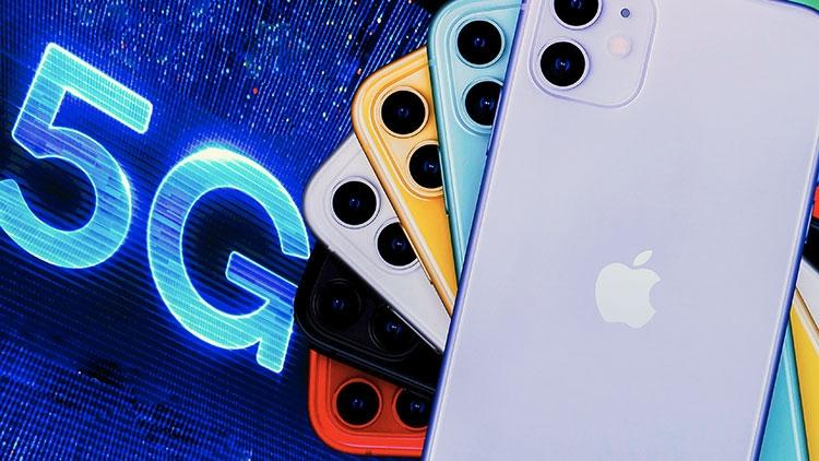 """iPhone 2020 получат 5-нм процессоры в связке с модемом Qualcomm X55 5G"""""""
