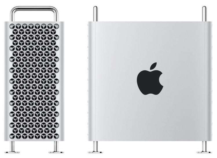 """Обновлённый Apple  Mac Pro получил одобрение FCC, ждём анонса"""""""