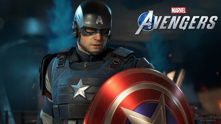 """Crystal Dynamics раскрыла новые подробности Marvel's Avengers о снаряжении, игровом мире и сюжете"""""""
