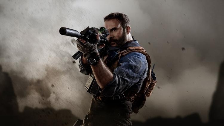 """Call of Duty: Modern Warfare принесла Activision $600 миллионов в первые три дня продаж"""""""