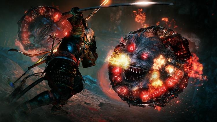 """PlayStation Plus в ноябре: ролевой экшен Nioh и триллер Outlast 2"""""""