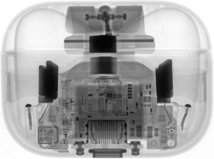 """Наушники AirPods Pro практически неремонтопригодны из-за силиконового вкладыша"""""""