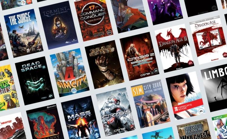 """Electronic Arts не отрицает возможного партнёрства с Epic Games Store в будущем"""""""