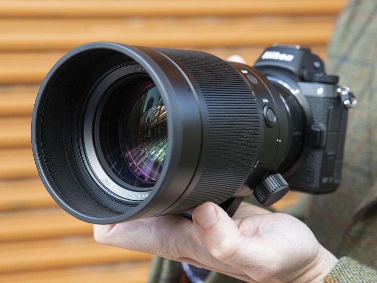 Nikon остановила предзаказы в Японии на сверхдорогой объектив f