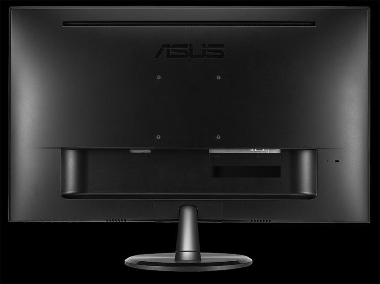 """Безрамочный монитор ASUS VP249QGR обладает временем отклика в 1 мс"""""""