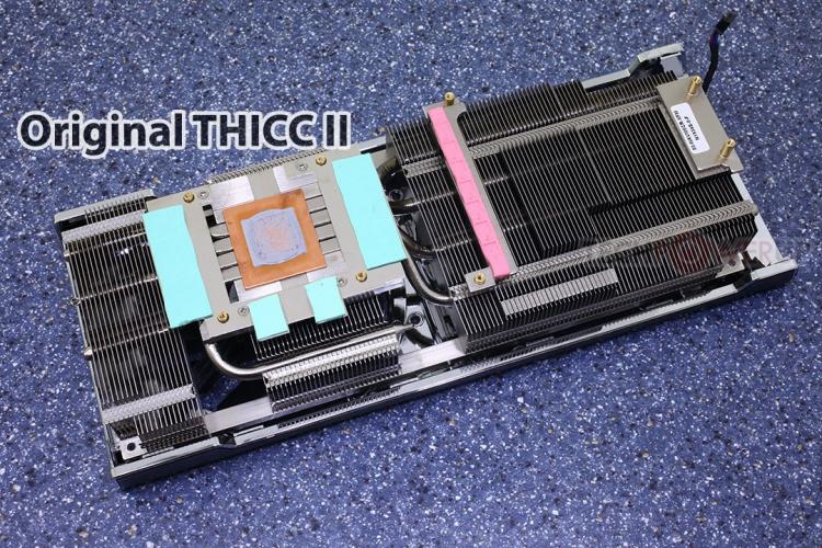 "XFX предлагает бесплатную замену Radeon RX 5700 XT THICC II на новую ревизию"""