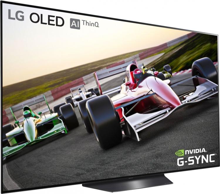 """LG обещает добавить поддержку NVIDIA G-Sync в свои телевизоры OLED 2019 года"""""""