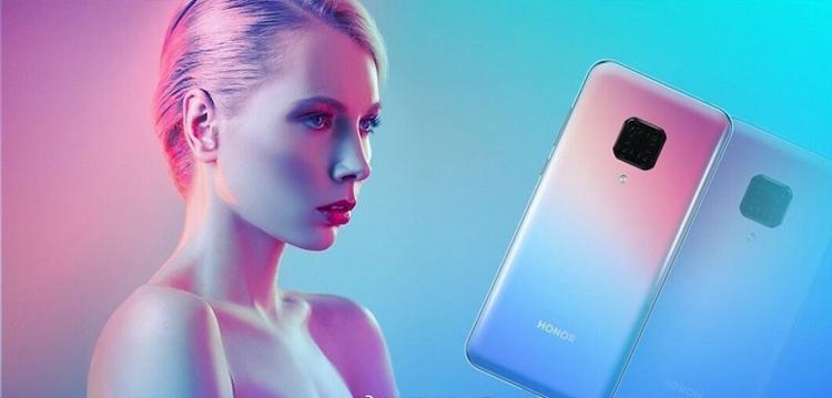"""Смартфон Honor Magic 3 сможет работать в сетях 5G"""""""