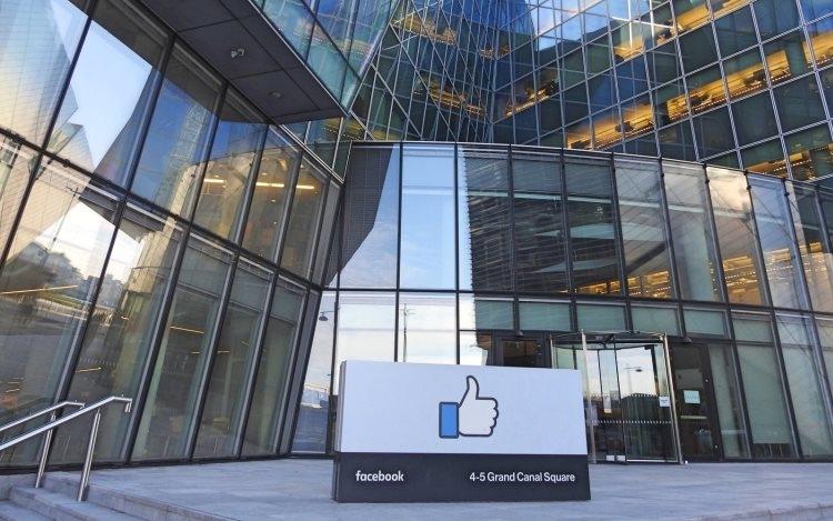 """Facebook подала в суд на регистратора доменных имён из-за киберсквоттинга"""""""