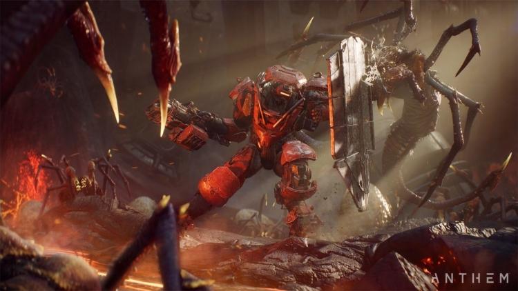 """Руководитель BioWare по онлайн-играм Чад Робертсон покинет студию после 14 лет работы"""""""