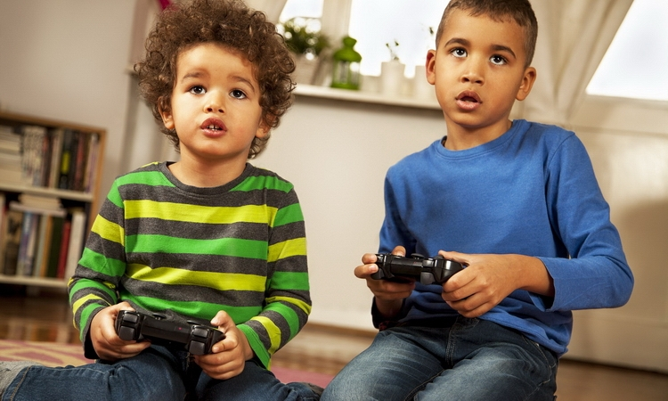"""SuperData: 76 % детей в США от 10 до 12 лет предпочитают консоли"""""""