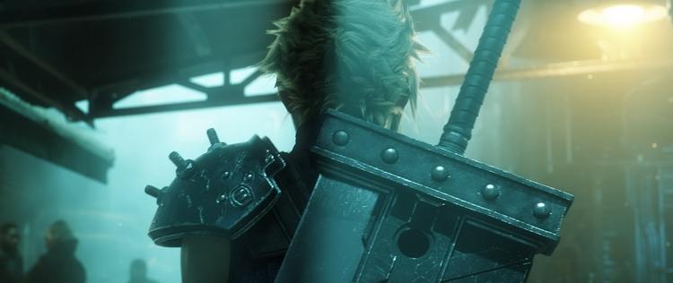 """Square Enix показала свежий облик классического противника в Final Fantasy VII Remake"""""""