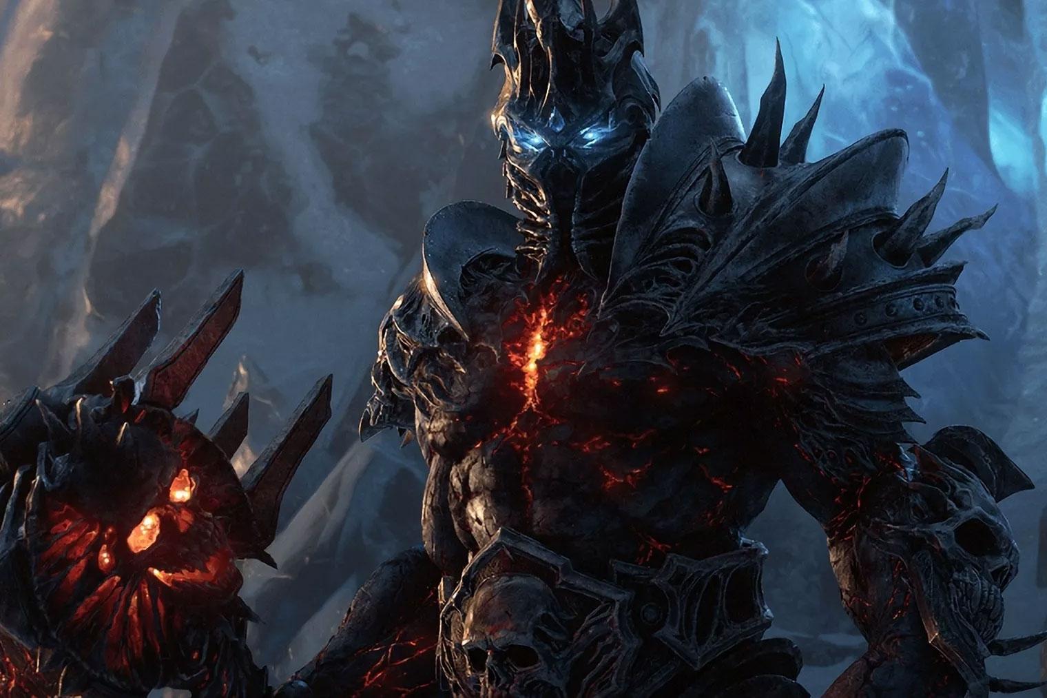 Видео: Blizzard представила следующее расширение World of Warcraft — Shadowlands