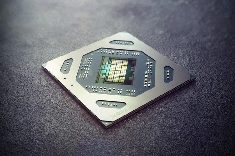 """AMD готовит ещё минимум три видеокарты начального уровня с Navi 14"""""""