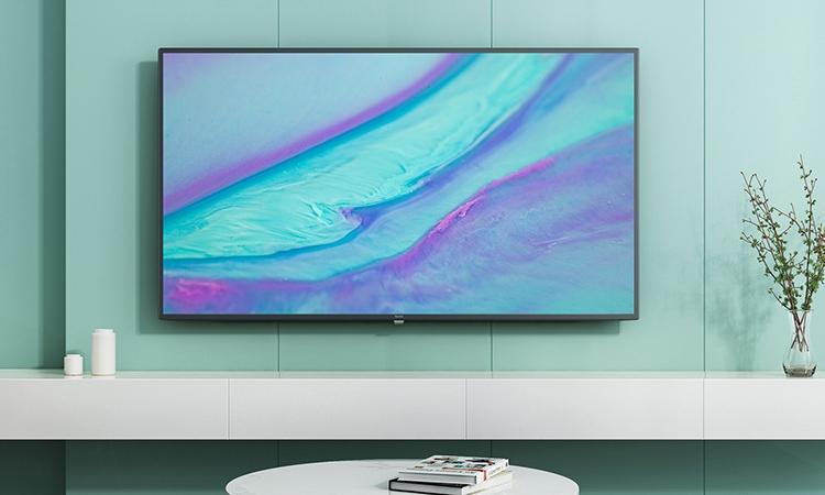 """Телевизор Redmi TV с диагональю 40"""" и разрешением Full HD оценён в $140"""""""