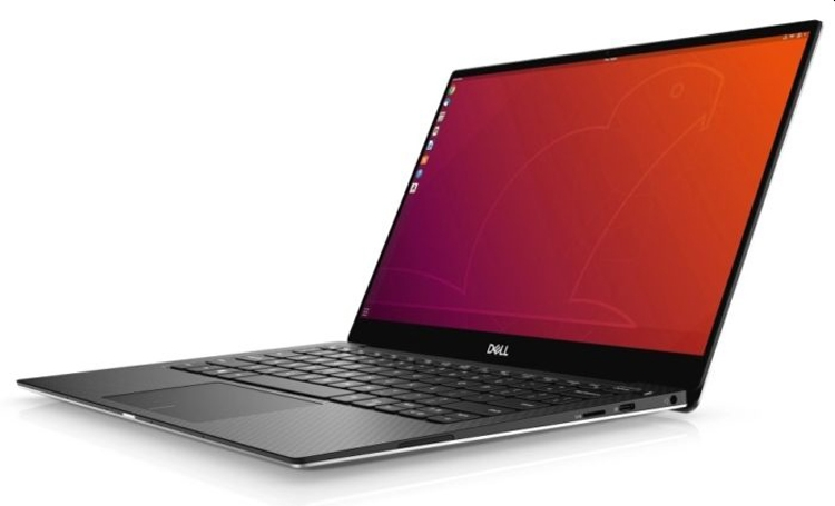 Ubuntu-ноутбук Dell XPS 13 Developer Edition вышел в топовых конфигурациях""
