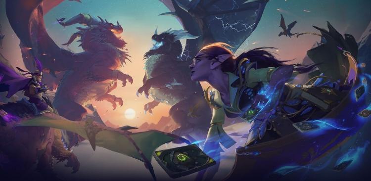 """Во время Blizzcon 2019 все герои Heroes of the Storm будут доступны для сражений"""""""