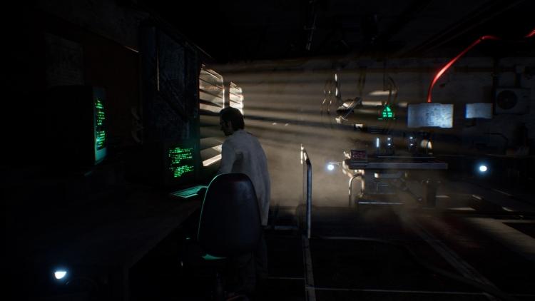 """Производство металлолома: трейлер и 10 минут игрового процесса Terminator: Resistance"""""""