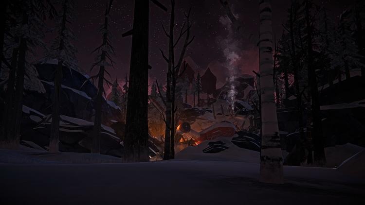 """Hinterland активно развивает франшизу The Long Dark: велика вероятность выхода второй части"""""""